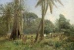 Eckenbrecher Tropische Landschaft in Deutsch-Ostafrika.jpg
