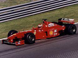 Ferrari f1 1998 10
