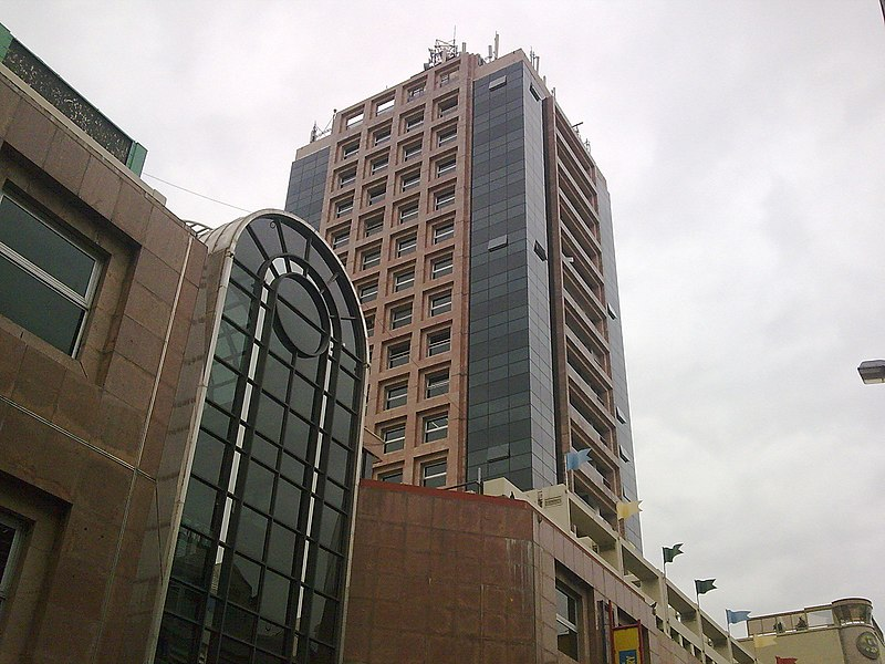 Archivo:Edificio calle Ituzaingó 2009-04-21.jpg