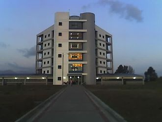 University of Costa Rica - School of Electrical Engineering