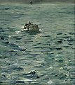 Edouard Manet - Rochefort's Escape - Google Art Project.jpg