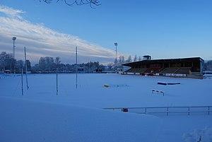 FC Trollhättan - Edsborgs IP