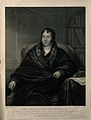 Edward Jenner. Line engraving by W. Skelton after W. Sharp, Wellcome V0003095.jpg