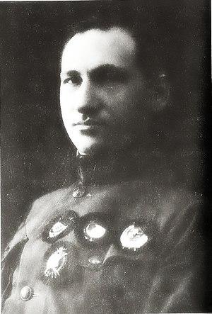 Mikhail Grigoryevich Yefremov - Mikhail Grigoryevich Yefremov