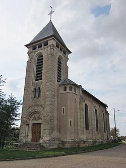 Eglise Dommartin Chaussee.JPG