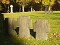 Ehrenfriedhof Kolmeshoehe, Bitburg (Kolmeshoehe Commemorative Cemetery) - geo.hlipp.de - 14839.jpg