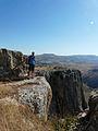 Ein Mann - ein Kliff (4213285230).jpg