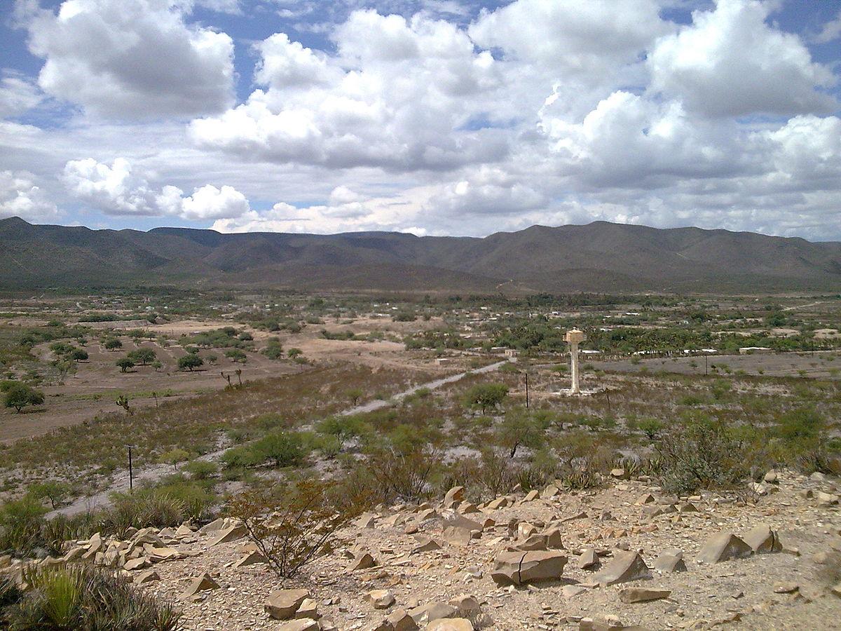 Nuevo León - Wikipedia, la enciclopedia libre
