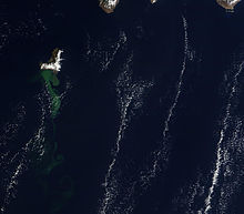 El Hierro eruption MODIS 20111023.jpg