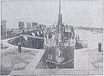 El crucero 'Uruguay' en el dique nacional.jpg