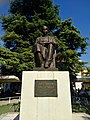Elbasan - Kostandin Kristoforidhi Statue (2018).jpg