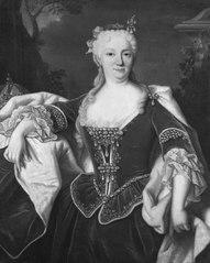 Elisabet Maria, 1692-1766, prinsessa av Parma
