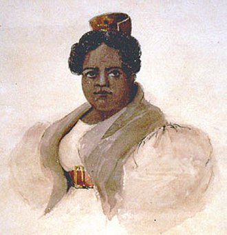 Jonah Kapena - Kapena became the secretary and advisor of Kīnaʻu, the Kuhina Nui, and represented her in the drafting of Hawaii's first constitution.