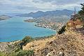 Elounda bay with Plaka beach Crete.jpg