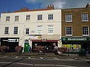 Eltham highstreet 6
