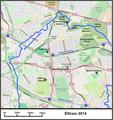 Eltham map 2014.png