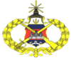 Emblem of Royal Cambodian Army.png