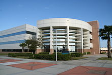 Embry Riddle Daytona Beach Admissions Office Address
