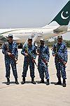 Emergency Exercise Faisalabad International Airport May 2016 40.jpg