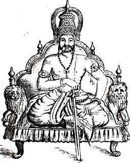 Yayati An ancestor of Pandavas and Kauravas in Mahabharata
