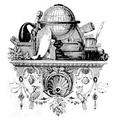 Encyclopédie des gens du monde, T01, front.png