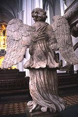 Datei engel kanzel marienkirche wikipedia - Schluter architekt ...