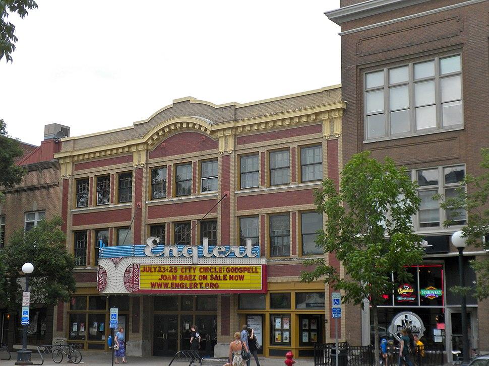 Cedar Rapids siti di incontri