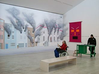 Jeremy Deller - English Magic at Turner Contemporary, Margate
