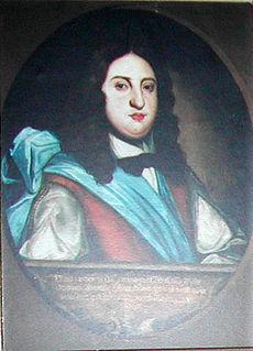 Enno Louis, Prince of East Frisia Count of East Frisia