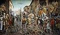 Entrada triunfal en Valencia de Jaime I el Conquistador (Museo del Prado).jpg