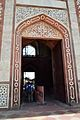 Entrance - South Gateway - Southern Facade - Akbar Mausoleum Complex - Sikandra - Agra 2014-05-14 3609.JPG