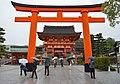 Entrance To Fushimi Inari Taisha Shrine (217948617).jpeg