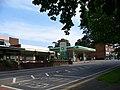 Epsom Road, Merrow - geograph.org.uk - 538514.jpg