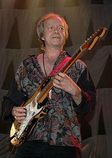 Eric Bell Musician, songwriter