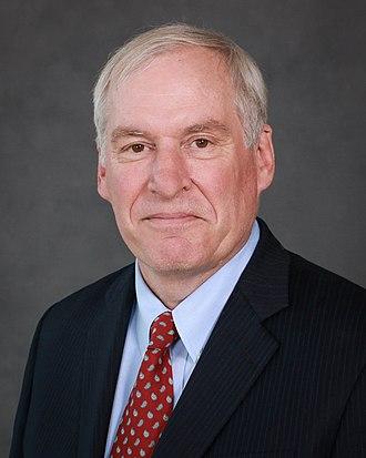 Eric S. Rosengren - Image: Eric Rosengren Official Portrait