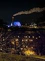 Ericsson Globe night from Vitabergsparken (27268902868).jpg