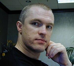 Erik Naggum