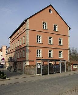 Schleifmühle in Erlangen