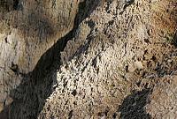 erozyonun detayı