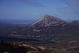 Errigal - geograph.org.uk - 557434.jpg