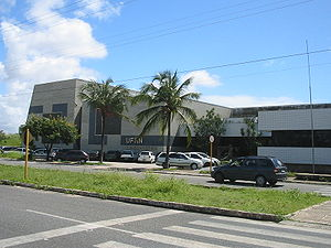Rio Grande do Norte - Federal University of Rio Grande do Norte in Natal, considered one of the best in the country.