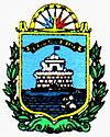 Official seal of Puerto Cabello