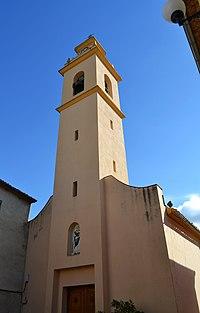 Església de sant Vicent Ferrer de l'Atzúvia.JPG