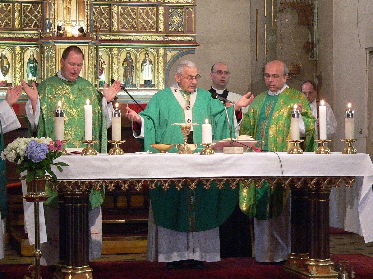 Liturgia Matrimonio Rito Romano : Messa wikipedia