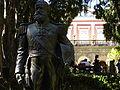 Estatua dom pedro ii museu imperial petropolis.jpg