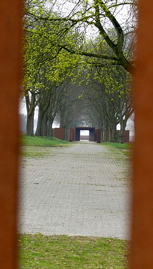 Esterwegen concentration camp