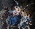 Eugène Devéria La Fuite en Egypte Salon de 1837 Eglise Saint-Laurent Nogent-sur-Seine 07092019 7613 1.jpg