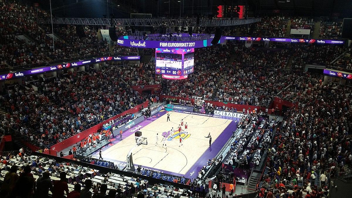 calcetines Estados Unidos Educación moral  2016–17 EuroLeague - Wikipedia