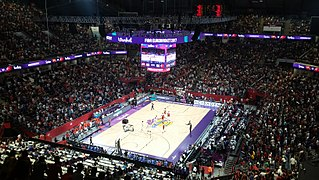2016–17 EuroLeague