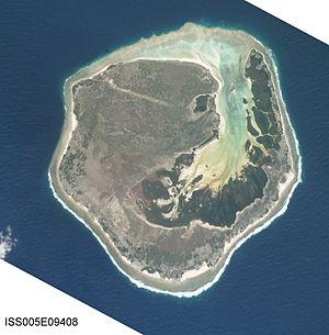 Europa Island - Image: Europa Island